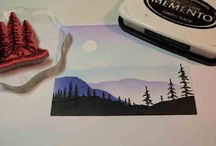 Stamping/Papercrafts / A place for all papercrafts and stamping fun!
