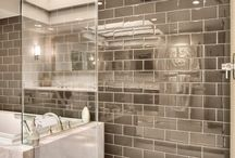 Awesome Bathrooms  / by Design Lines