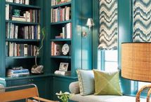 Interior Colors / by Lil W