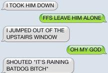 Humorous Ramblings