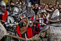 Medieval / Xa trabajo