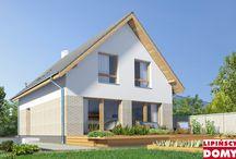 Nowości 2014 / Nowe projekty domów 2014