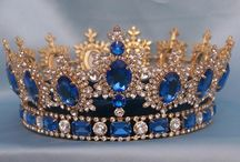 Royal jewelry & crowns / Royal jewelry