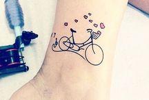 Bike Ink