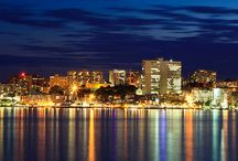 Local Love - Halifax / Spaces and places in Halifax, Nova Scotia.