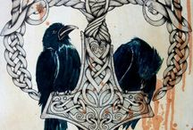 Germanic Tattoos