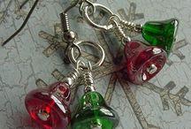 Xmas jewelery