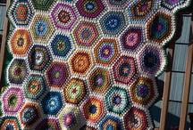 Crochet / by Carrie Fredrick