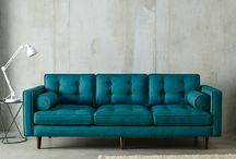 Living Room / Living room makeover, living room decor,