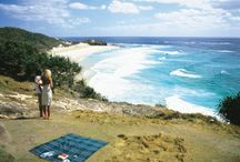 Travel - Queensland