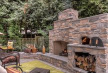 Outdoor living / by Traci Murphy