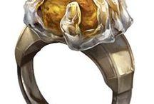 Accessary - Rings