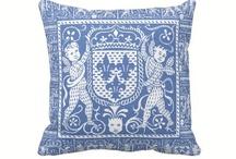 Pillow Power / Help!  I can't Stop Designing Pillows!