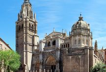 Spain and Portugal / Tours to Spain and Portugal offered by Azure Travel