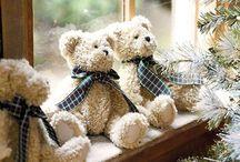 Lovely Bears