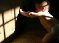 Baby Play / heuristic, creative, Montessori, natural