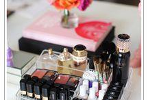Makeup Obsession / by Amanda MacDonald