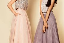 Wedding guests dress ideas