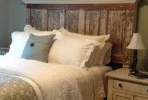 Bedroom - details