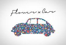DESIGN/FLOWER x