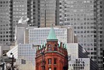 Toronto / by Mitchell Leva