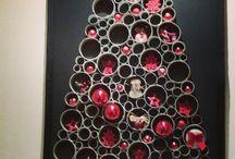 Xmas DIY decoration