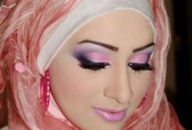 Hijab Fashion / Fashion and Designer Hajibs, Veils, and Scarves