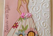 Card Doll