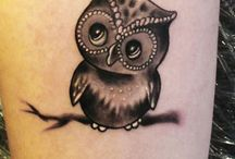 Tatouages / tatouage
