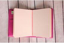 filofax, journals
