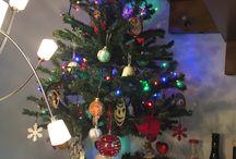 Natale / Alberello