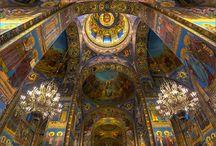 Gorgeous St. Petersburg