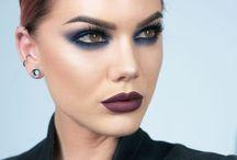 Make up: Linda Hallberg