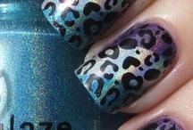 Pretty nails!!