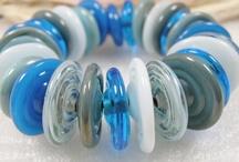 Schijfjeskralen / Beads Discs