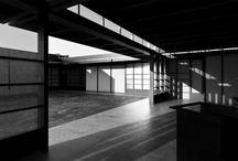 MC Early Modernist Interiors