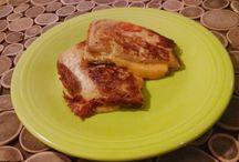 sandwich style