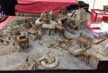 Wargaming Scenery Terrain / ONLY THE BEST from worldwide