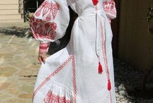 Ukraine blouse