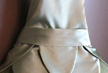 Couture - déguisements / by Anne Lecornué