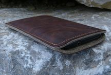 iPhone 6 Pouches