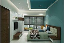 hall false ceiling
