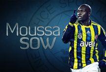 Sow'dan İnanılmaz Bir Gol (VİDEO)