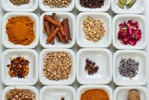 Food Allergy Spice Blends / DIY spice blend ideas for people with allergies who can't do fillers or anticaking agents or who don't want that in their food anyway.