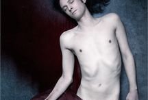 Art: Daria Endresen / by Tabetha Savage