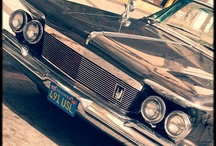 Cars and Motorcycles / by Jen Soules