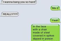 Text Fails