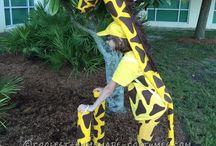 giraffre