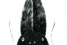 28 psychological types of octopus. 28 психологических типов осминогов / 28 психологических типов осминогов / 28 psychological types of octopus / dmitry geller. artworks. pictures for sale. рисунки дмитрия геллера. работы продаются. 21x29. chinese ink. paper