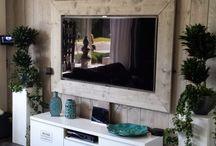 TV Room / New TV Room